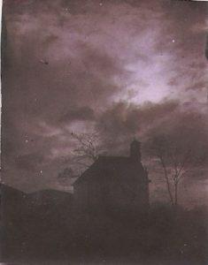 A szomori kápolna