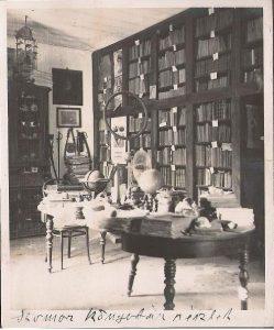 Szomori könyvtár
